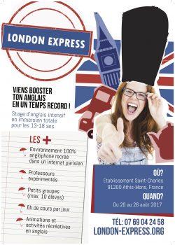 Affiche_London-Express